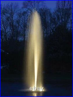 1 HP Aqua Fountain with 150 Power Cord AF10015