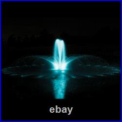 Airmax Color-Changing RGBW 2 LED Light Sets for EcoSeries & PondSeries Fountains