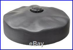 EasyPro 24 Floating Pond Fountain Head, Includes 2 Rocket Nozzle ACF1N