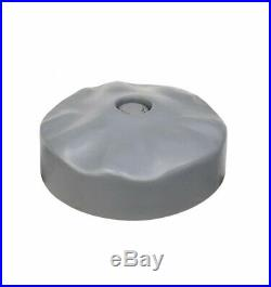EasyPro 24 Floating Pond Fountain Head with 2 Narrow Umbrella Nozzle ACF3