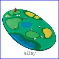 Pro-Chip Spring Mini Golf Swimming Pool Floating Game (2-Pack)