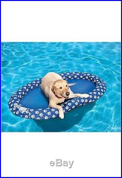 Swimways Spring Pool Float For Dogs Large (65 lbs and Up) (a, pp)