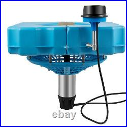 VEVOR Floating Lake and Large Pond Fountain Durable 3/4 HP DIY Kit Fountain Kit